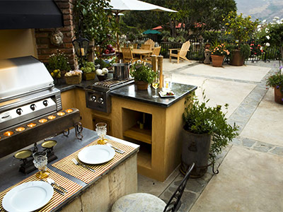 Outdoor Kitchens Shakopee, MN